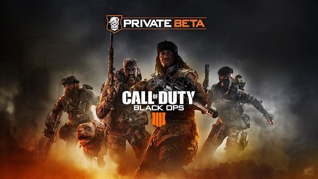 Black Ops 4 beta PC specs released