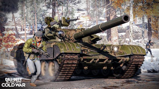 Black Ops Cold War Alpha details revealed