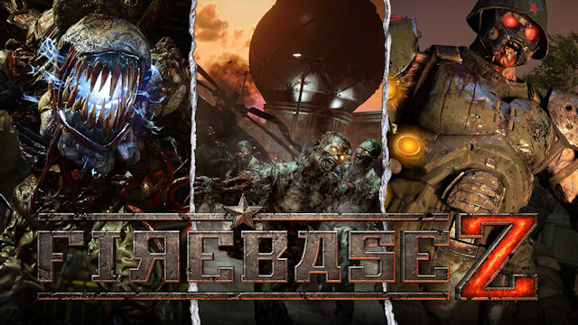 Black Ops Cold War deploys Firebase Z
