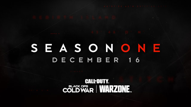 Black Ops Cold War Warzone launch delayed