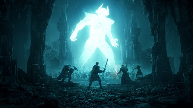 The Bard's Tale IV: Director's Cut released
