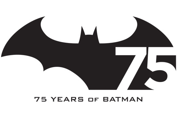 Interactive Entertainment And DC Will Celebrate The 75th Anniversary Of Batman At Comic Con International San Diego 2014 By Unveiling