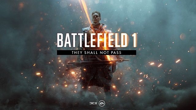 Battlefield 1 They Shall Not Pass details revealed