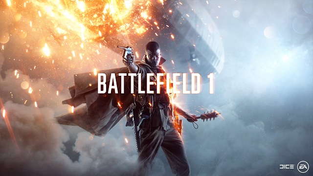 Battlefield 1 is out of the trenches