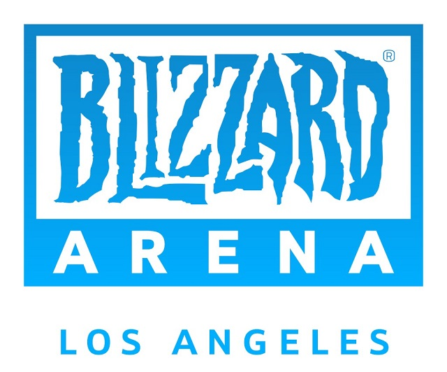 Blizzard Arena Los Angeles announced