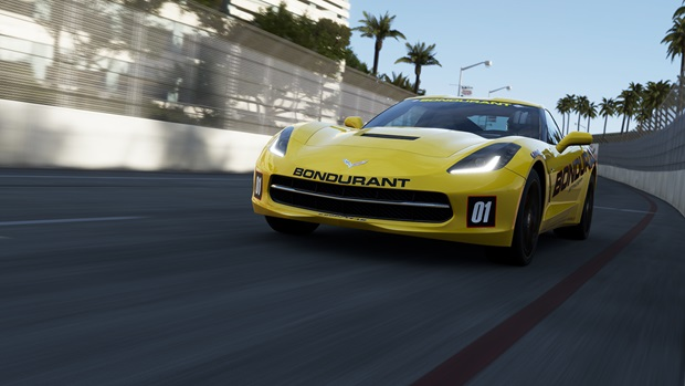 Play Forza Motorsport 5 for free this weekend