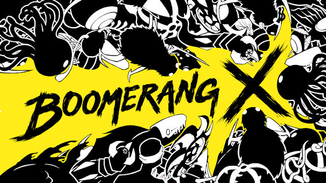 Boomerang X spins into release in July