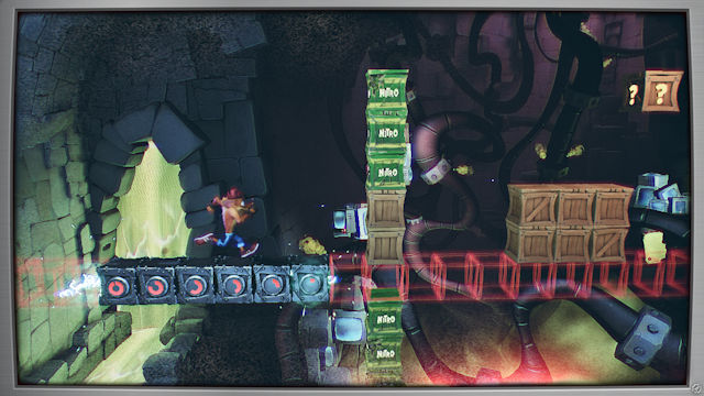 Crash Bandicoot 4 will be flashing back