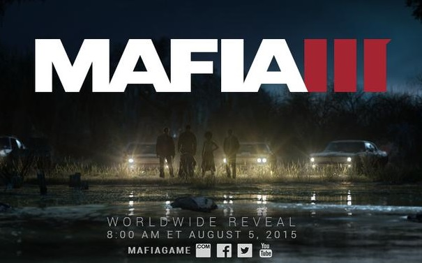Mafia III to be revealed at gamescom