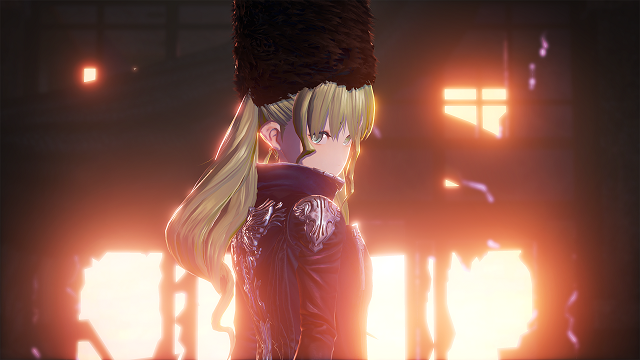 Bandai Namco announces Code Vein at E3 2017
