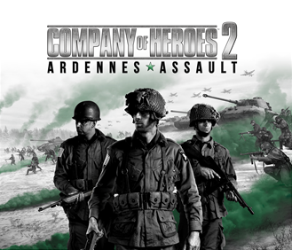 Company of Heroes 2 launches Ardennes Assault