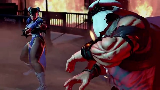 Capcom to host Street Fighter V tournaments at Wizard World cons