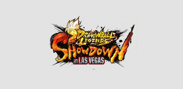 Dragon Ball Legends headed to a Showdown in Las Vegas