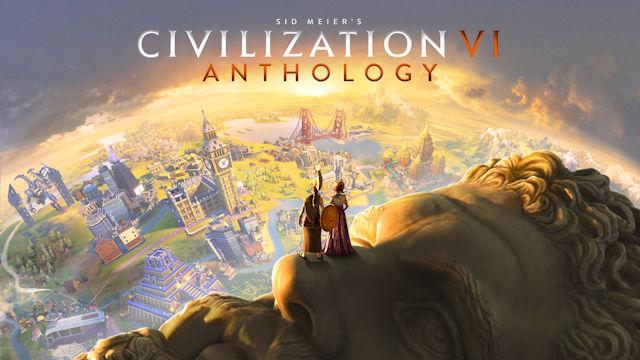 Civilization VI launches an Anthology