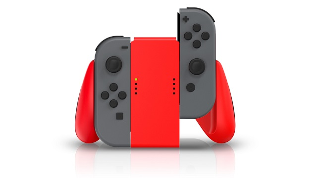 PowerA reveals Switch accessory lineup