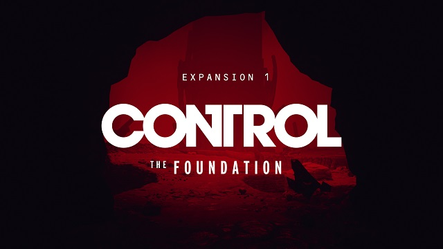 The Foundation comes to Control