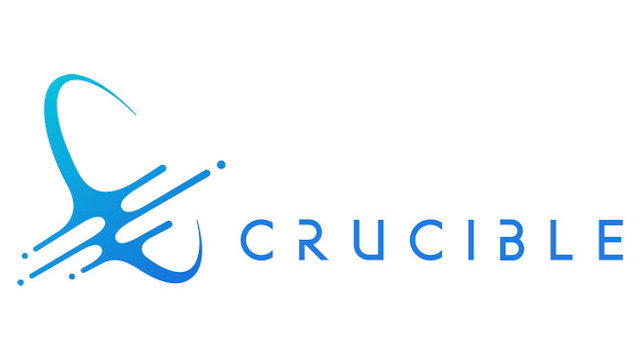 Crucible launches on Steam