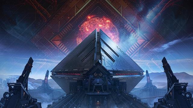 Second Destiny 2 expansion announced