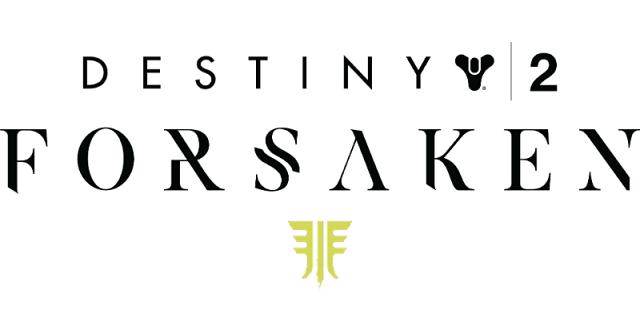 Destiny 2: Forsaken launched