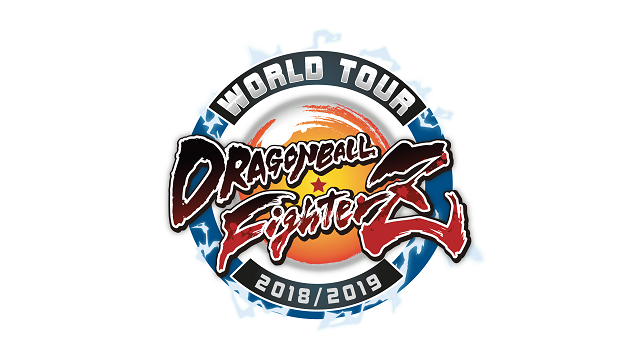 DRAGON BALL FighterZ World Tour announced and registration opened