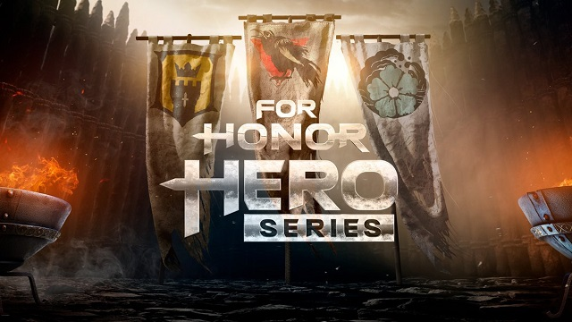 For Honor launches Hero Series tournaments