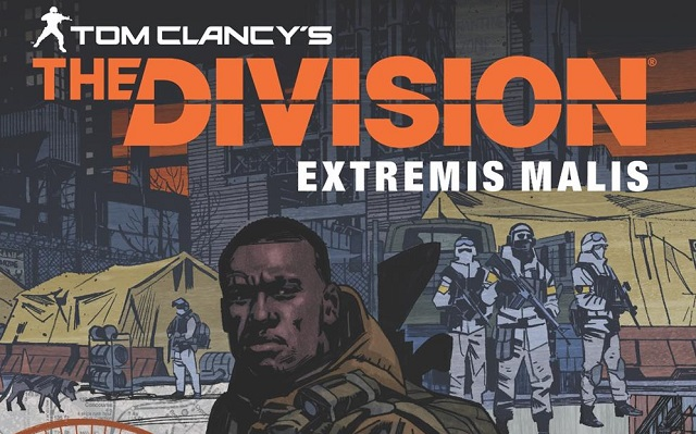 The Division: Extremis Malis goes on sale in January