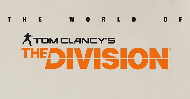 Dark Horse anounces The World of Tom Clancy's The Division