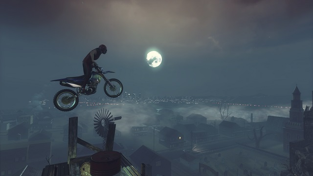 Trials Rising launches Sixty-Six