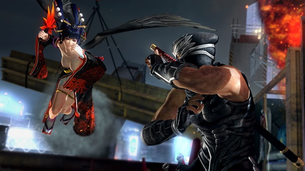 Dead or Alive 5 coming back for one Last Round