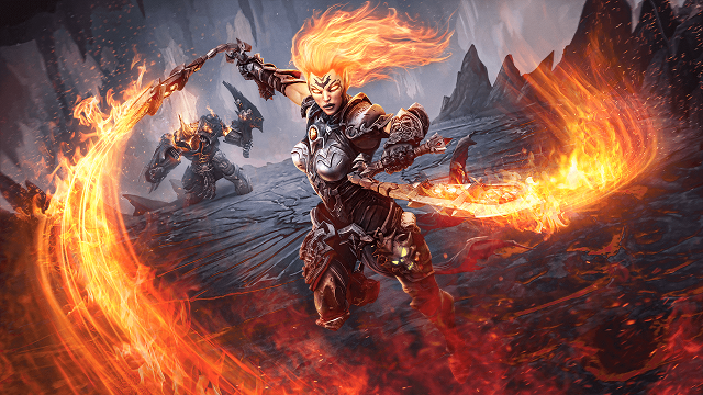 First Darksiders III DLC expansions revealed