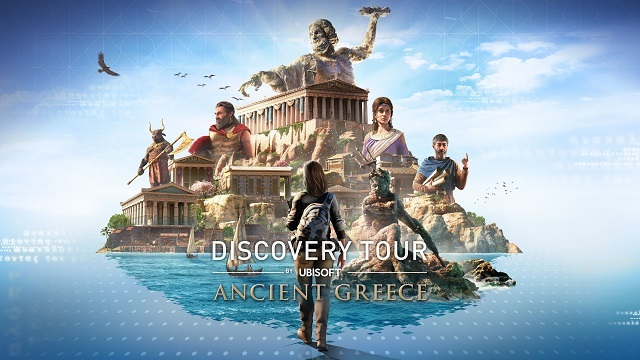 Tours of Ancient Greece begin next week