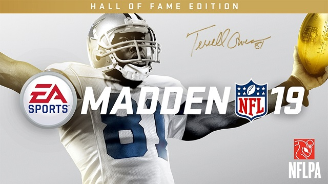 Madden NFL 19 revealed