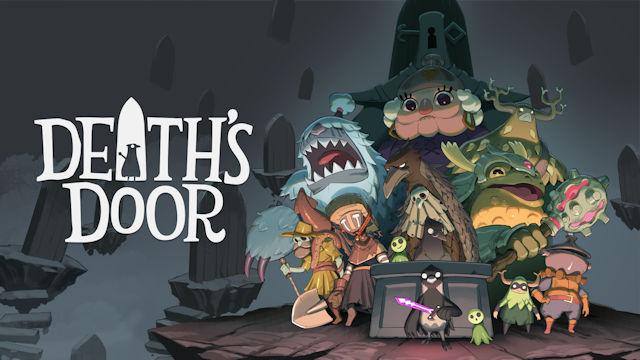 Death's Door swings open