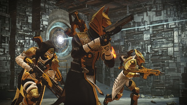 Bungie livestreaming Destiny: House of Wolves preview