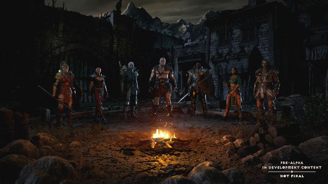 Diablo II getting resurrected