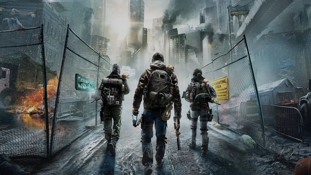 Tom Clancy's The Division launching free play weekend tomorrow