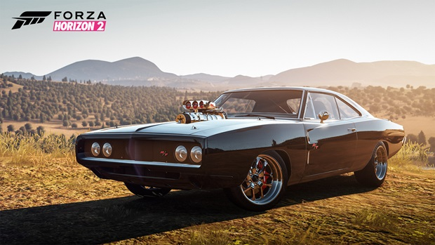 Furious 7 Car Pack drops onto Forza Horizon 2