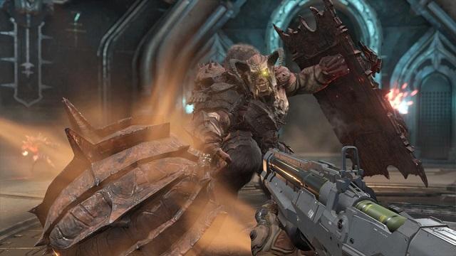 DOOM Eternal coming to Xbox Game Pass in October