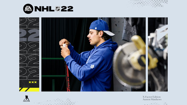 NHL 22 Superstar X-Factors revealed
