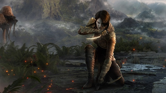 Play The Elder Scrolls Online for free this week on Xbox