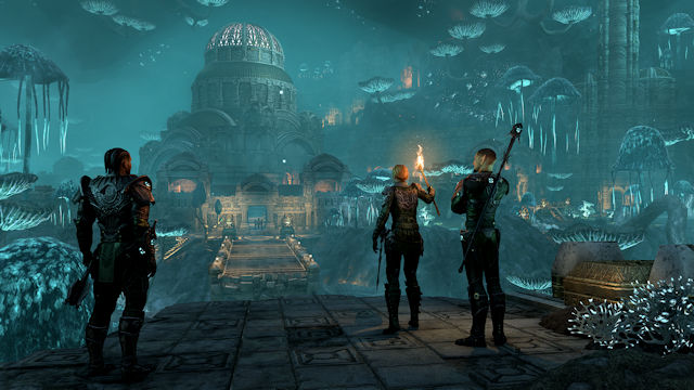 Markarth released in The Elder Scrolls Online