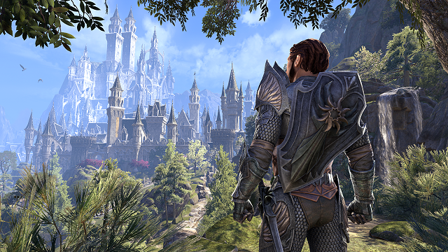 The Elder Scrolls Online to open the Isle of Summerset