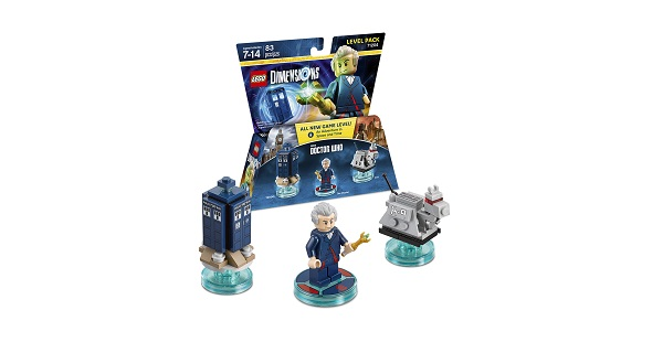 LEGO Dimensions releases second wave