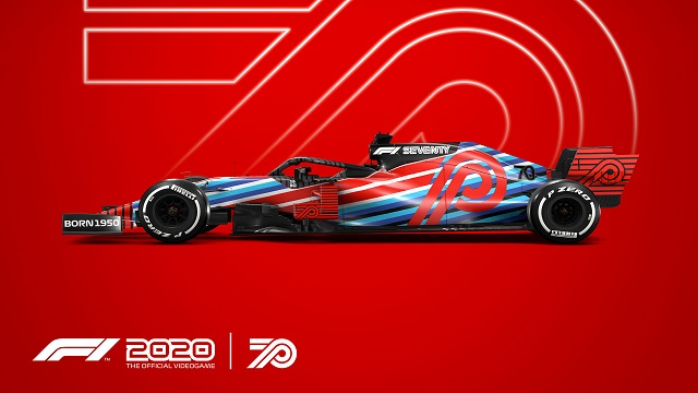 F1 2020 set to race in July