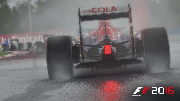 f1 2016 drivers line up