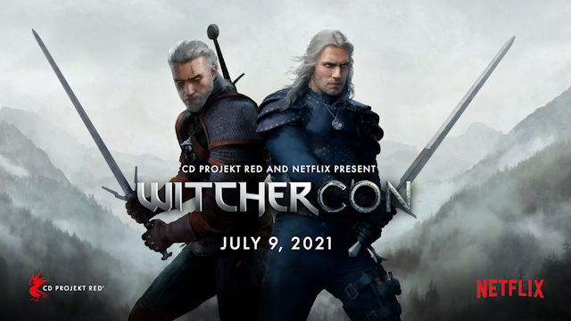WitcherCon schedule revealed