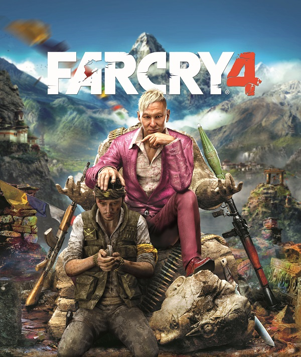 New Far Cry game coming in November