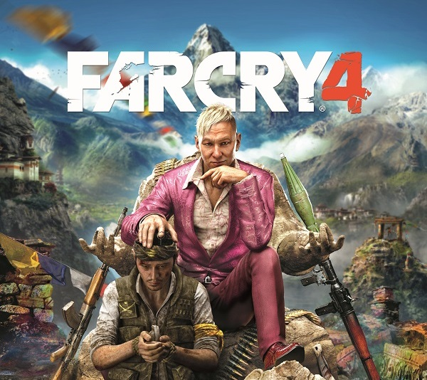 Far Cry 4 overrun with new DLC