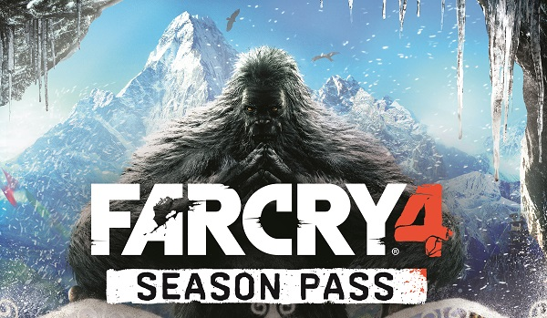 Far Cry 4 Season Pass revealed