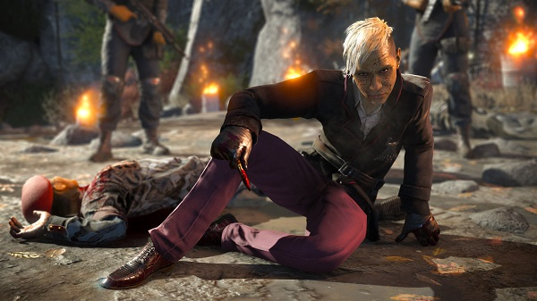 Far Cry 4 to feature co-op play
